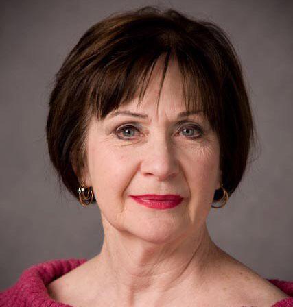 Susan Thomson